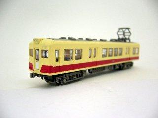 豊橋鉄道 モ1751