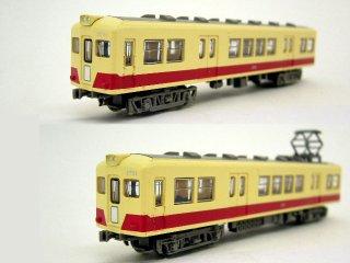 豊橋鉄道 モ1751+ク2751 2両セット