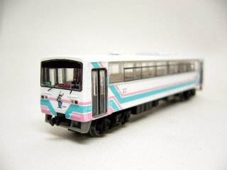 327 甘木鉄道 AR100型