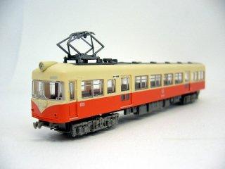 393 北陸鉄道 クモハ6001