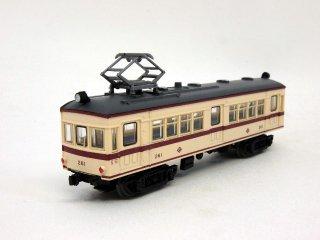 421 京福電気鉄道 ホデハ260形