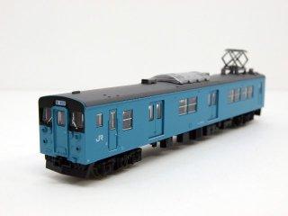572 クモハ123-5 阪和線羽衣支線