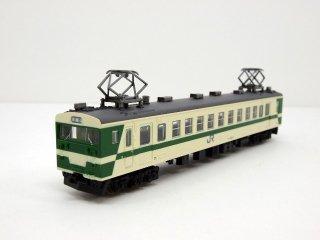 570 クモハ123-1非冷房 中央本線辰野支線