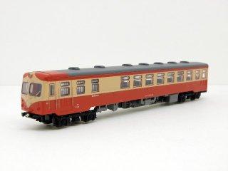 710 国鉄 キハユニ16-10