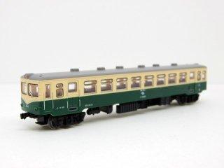 711 紀州鉄道 キハ603