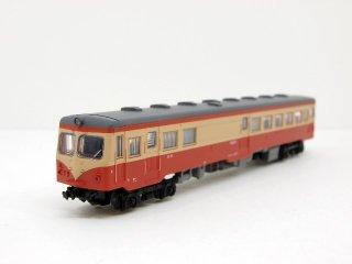 708 国鉄 キハユニ15-2 (一段窓)