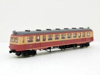 715 江若鉄道 キハ12