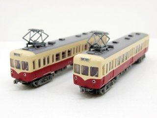 静岡鉄道 クモハ103+クモハ104 2両セット(788+789)