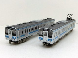 JR四国121系 クモハ121-15+クハ120-15 2両 (1108+1109)