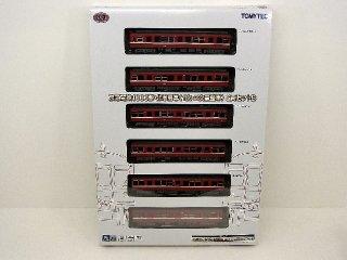 〔未使用品〕 鉄コレ 京急電鉄1000形 非冷房車(1次・2次量産車) 6両セットB
