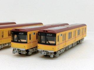 [07月新製品] 6011 東京メトロ銀座線 1000系後期型 6両セット
