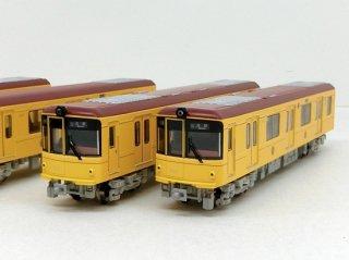 [07月新製品] 6012 東京メトロ銀座線 1000系特別仕様車 6両セット