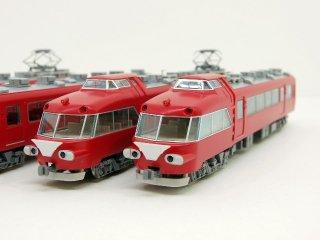 92320 名鉄7000系パノラマカー(2次車) 基本4両セット