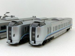 10-1210 789系1000番台「カムイ・すずらん」 5両セット