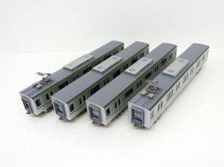 [04月新製品]10-1606 東京メトロ 千代田線 16000系(5次車) 4両増結セット