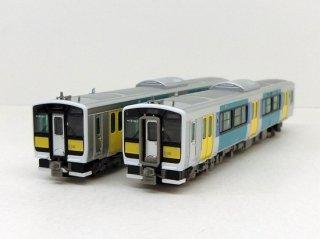 [04月新製品] A6773 キハE131+キハE132 2両セット
