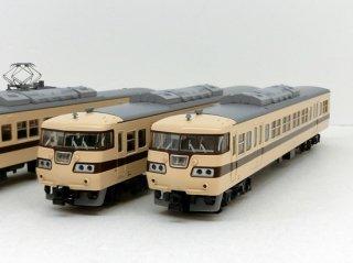 10-1607 117系<新快速> 6両セット