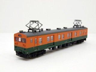 577 クモニ143-5 湘南色