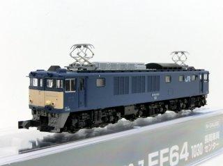 3023-7 EF64 1030 長岡車両センター