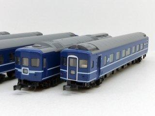 10-822 24系寝台特急「あけぼの」 6両基本セット