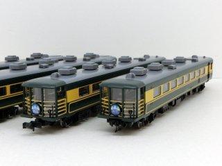 92819 14-700系客車サロンカーなにわセット(7両)