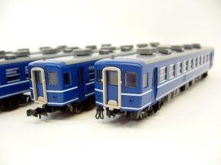 92843 12系客車(高崎車両センター)セット(7両)