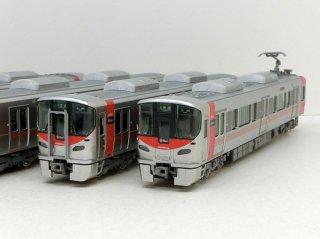 10-1629 227系0番台<Red Wing> 6両セット【特別企画品】