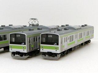 [08月新製品] 98699 205系通勤電車(山手線)基本セット(6両)