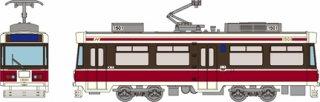[07月新製品] 鉄コレ 長崎電気軌道1500形 1501号