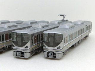 92982 JR 225-0系近郊電車(6両固定編成)セット【限定品】