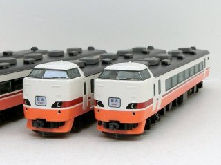 98901 JR189系電車(日光・きぬがわ)6両セット【限定品】(エラー改修済)