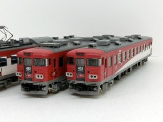92952 JR455系電車(あかべぇ・常磐西線)セット【限定品】