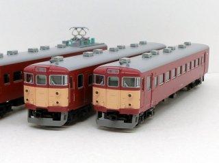 10-1329 711系0番台 3両増結セット