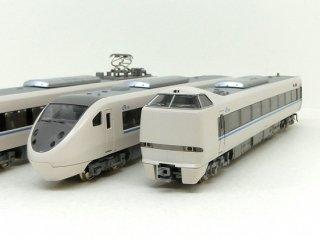 10-345 681系「サンダーバード」 6両基本セット