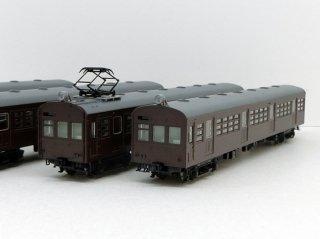 98377 72・73形通勤電車基本セット(5両)