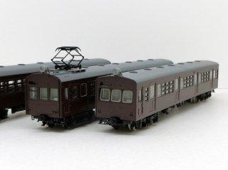 98378 72・73形通勤電車増結セット(3両)