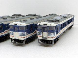 A5929 キハ40系500番台 新潟色 4両セット(BMTN化)
