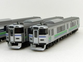 [10月新製品] 10-1620 キハ201系<ニセコライナー> 3両セット