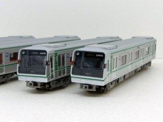 A7429 Osaka Metro 24系 更新改造車 中央線 6両セット
