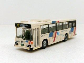 348 阪急バス 西工58MC