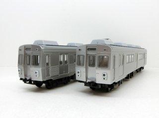 [2020年末予定] 65009 東急7200系 冷房車 2両セット (予価)