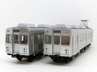 [2020年末発売予定] 65010 東急7200系 冷房車 2両セット (前面ステップ付)