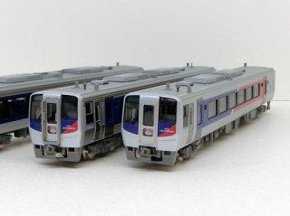 10-1627 JR四国N2000系 3両セット