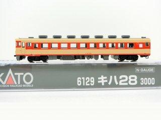 [11月新製品] 6129 キハ28 3000