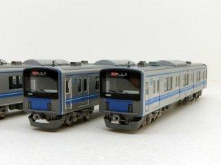 [21年03月新製品] 6014 西武20000系 新宿線仕様 6両基本セット