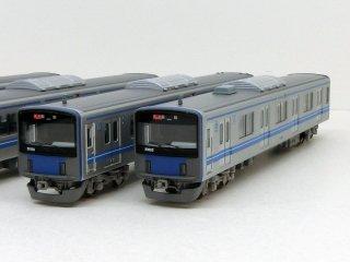 [21年03月新製品] 6017 西武20000系 池袋線仕様 6両基本セット