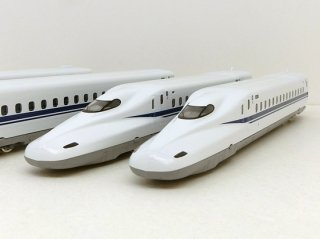 98683 JR N700-4000系(N700A)東海道・山陽新幹線基本セット