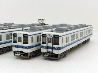 〔モカ割は08/20まで〕[12月新製品] 10-1647 東武鉄道8000系(更新車) 4両基本セット