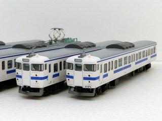 [12月新製品] 10-1538 415系100番代(九州色) 4両基本セット