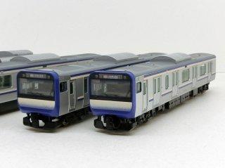 [01月新製品] 98402 E235-1000系(横須賀・総武快速線)基本セットA(4両)